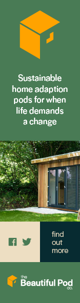flanagan group's sustainable home adaption pods